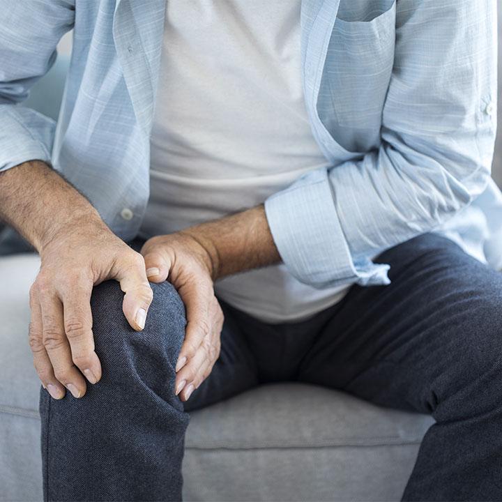 関節リウマチの原因